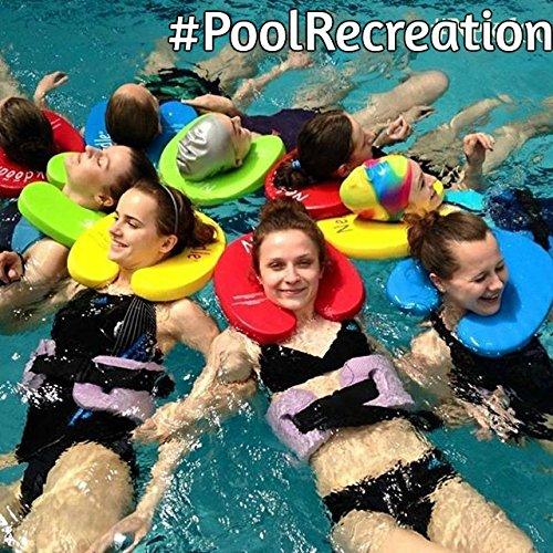 Nekdoodle Swimming Pool Float For Aqua Aerobics Amp Fitness