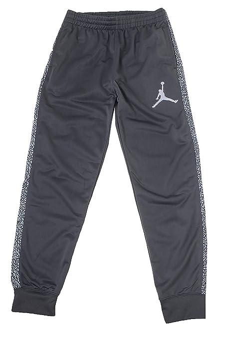 86e17844478 Amazon.com: NIKE Jordan Jumpman Boys Sport Skinny Jogger Pants: Clothing
