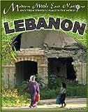 Lebanon, Jan McDaniel, 1590845110