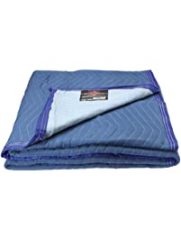 Pro Mover Moving Blankets 82lbs Doz 2 Pack