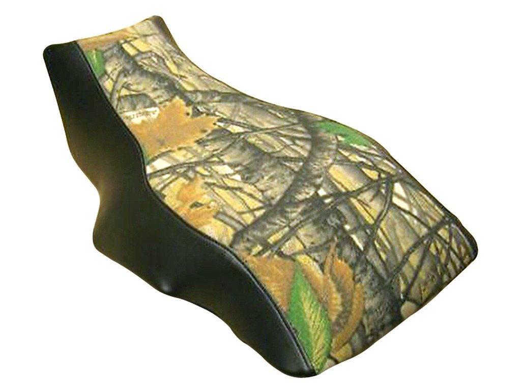 Polaris Trailboss 250 300 325 400 425 Camo Seat Cover