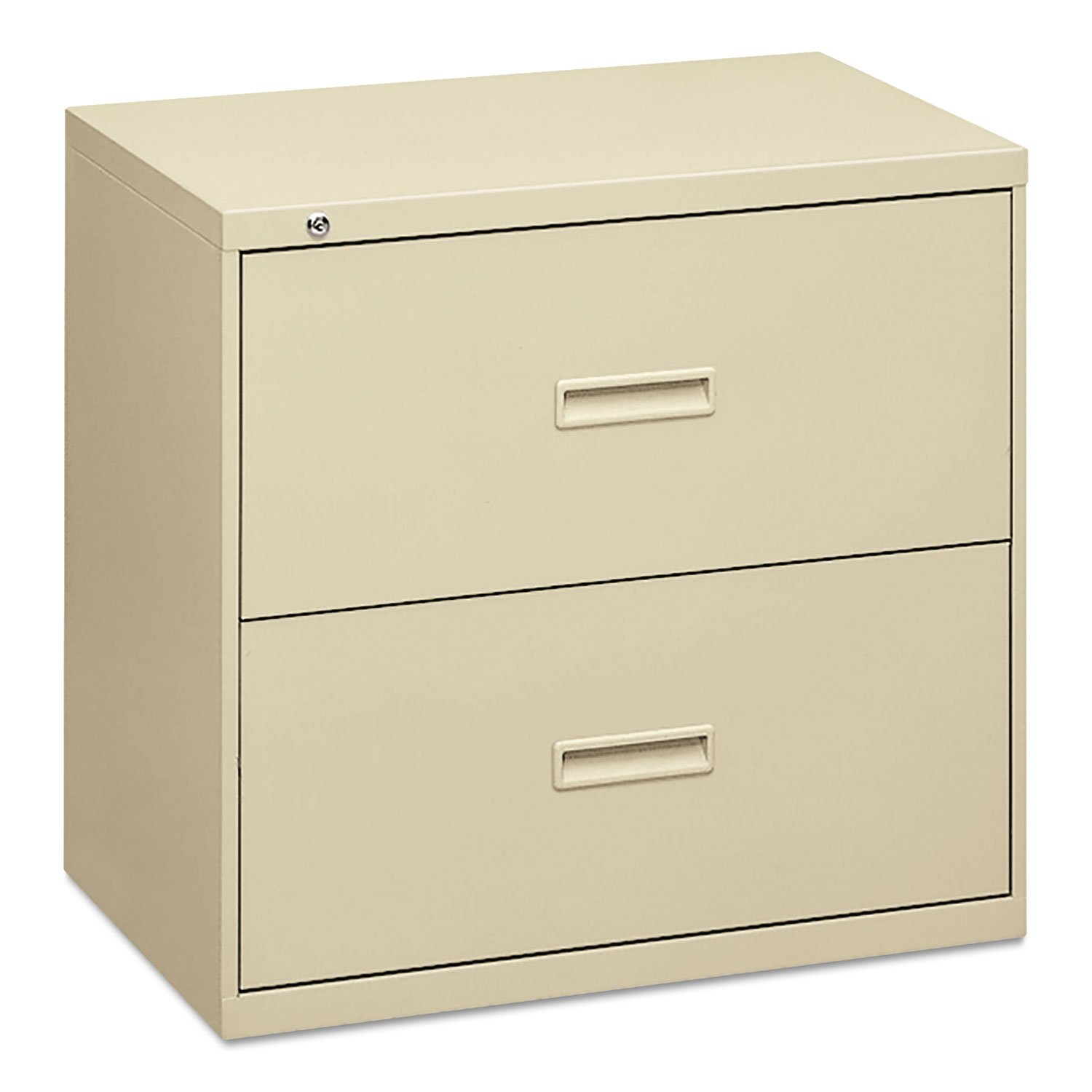 BSX482LL - 400 Series Two-Drawer Lateral File