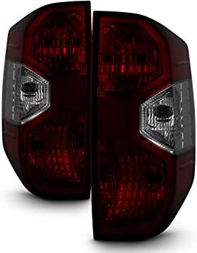 For 14-18 Toyota Tundra Tail Light Replacement Right//Passenger Side Factory Look