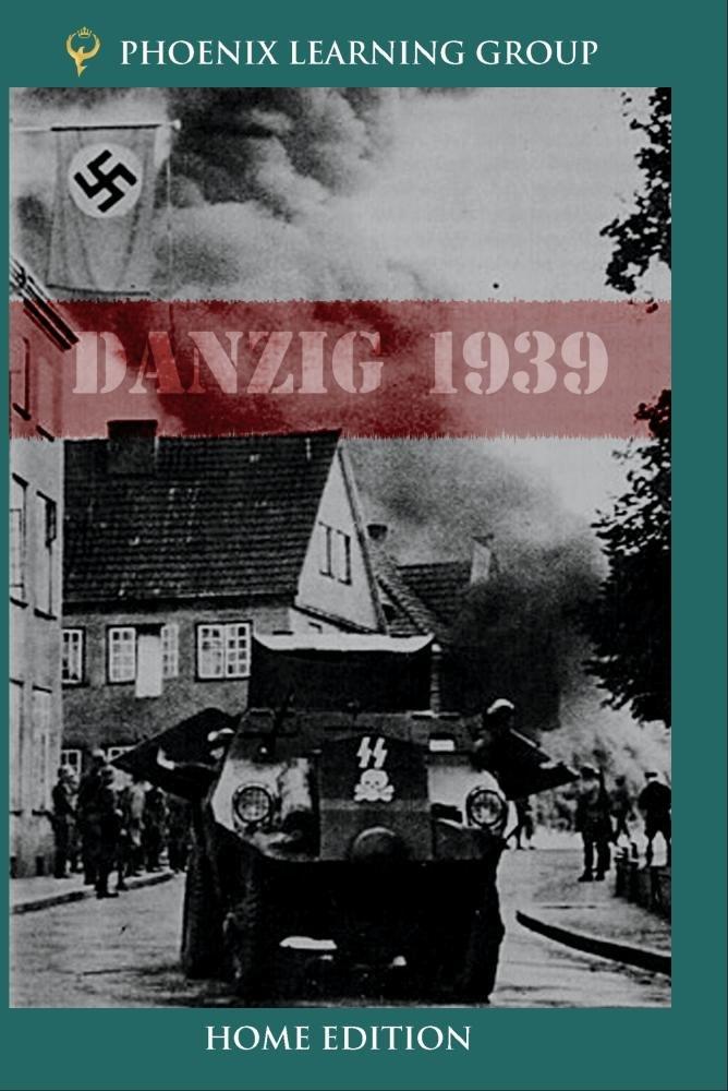 Danzig 1939 (Home Use)