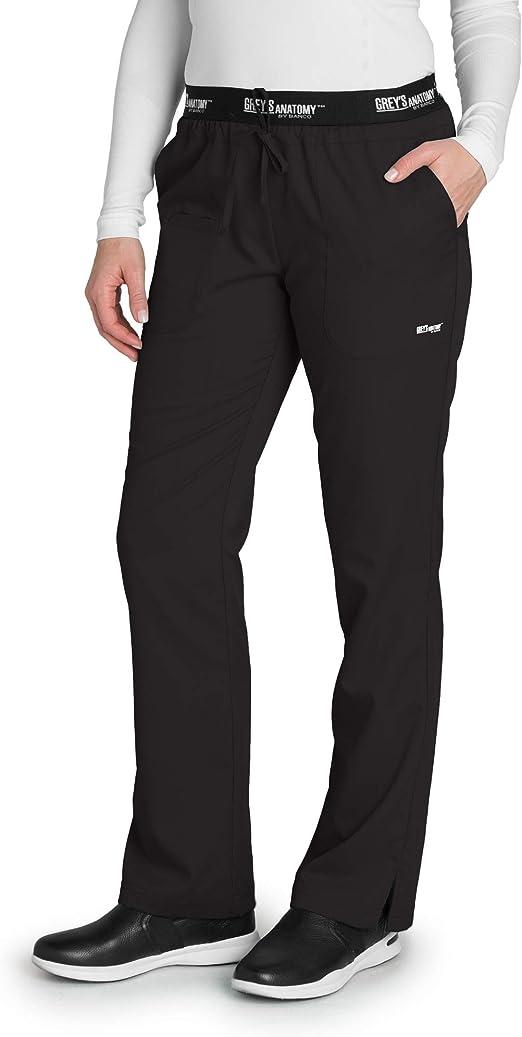 Grey's Anatomy Aubrey 3 Pocket Pant