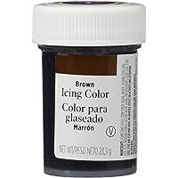 Colorante en gel marrón de Wilton