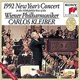 New Year's Concert in Vienna 1992 ~ Kleiber