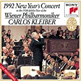 New Year's Concert in Vienna 1992 ~ Kleiber