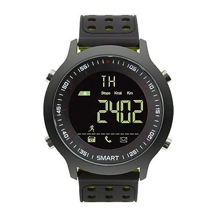 Leotec LESW11G Smartwatch, Verde (Reacondicionado ...