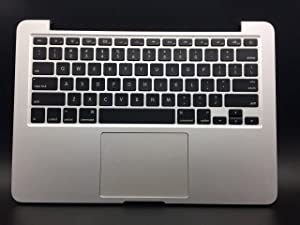 "Original 13.3'' US TopCase Keyboard Touchpad Trackpad for Macbook Pro 13"" Retina A1502 2015 661-02361"
