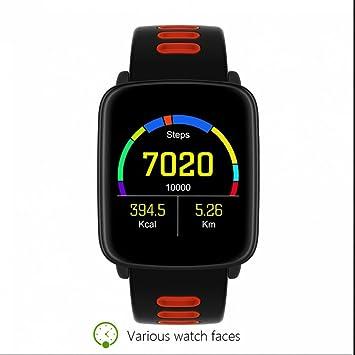 34debc9180ea Reloj inteligente Smartwatch con Control de Sueño