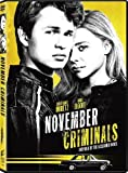 Buy November Criminals