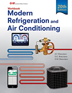 modern refrigeration and air conditioning andrew d althouse carl rh amazon com