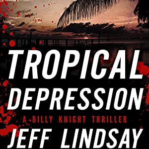 Tropical Depression Audiobook
