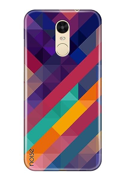 buy popular d540d e714d Noise Xiaomi Redmi Note 4 Cover: Amazon.in: Electronics