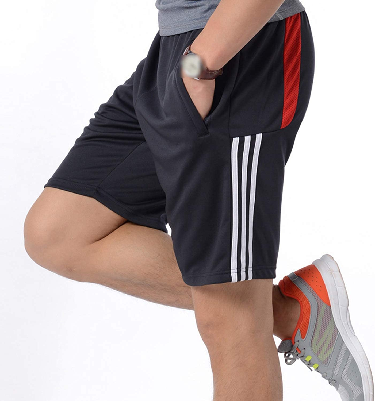 Amazon.com: Hogonta Pantalones cortos de secado rápido ...