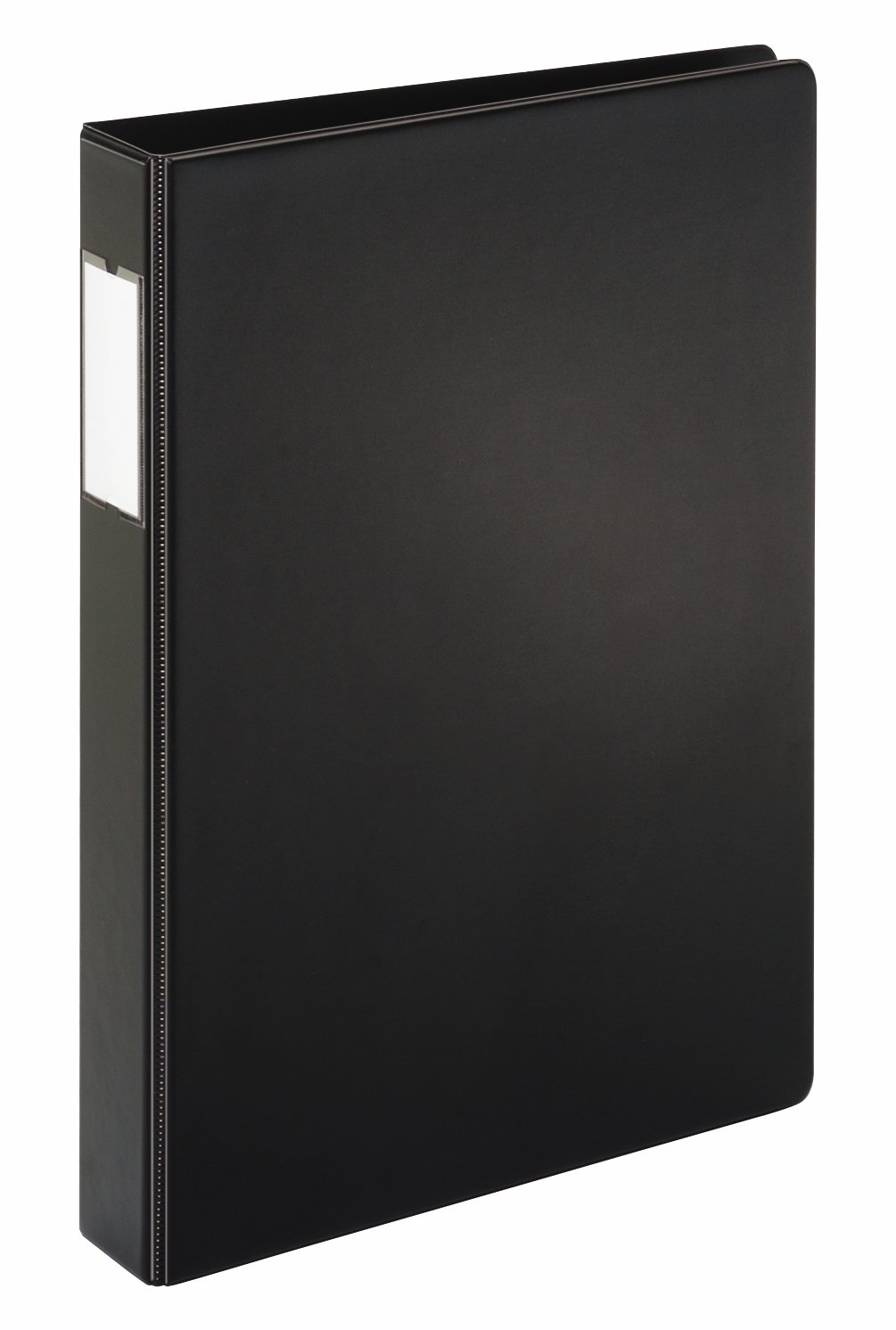 Cardinal 14232 Legal Slant D Ring Binder, 1'' Cap, 14 x 8 1/2, Black