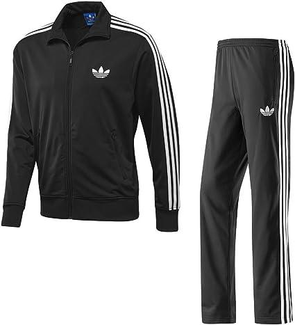 jogging adidas noir