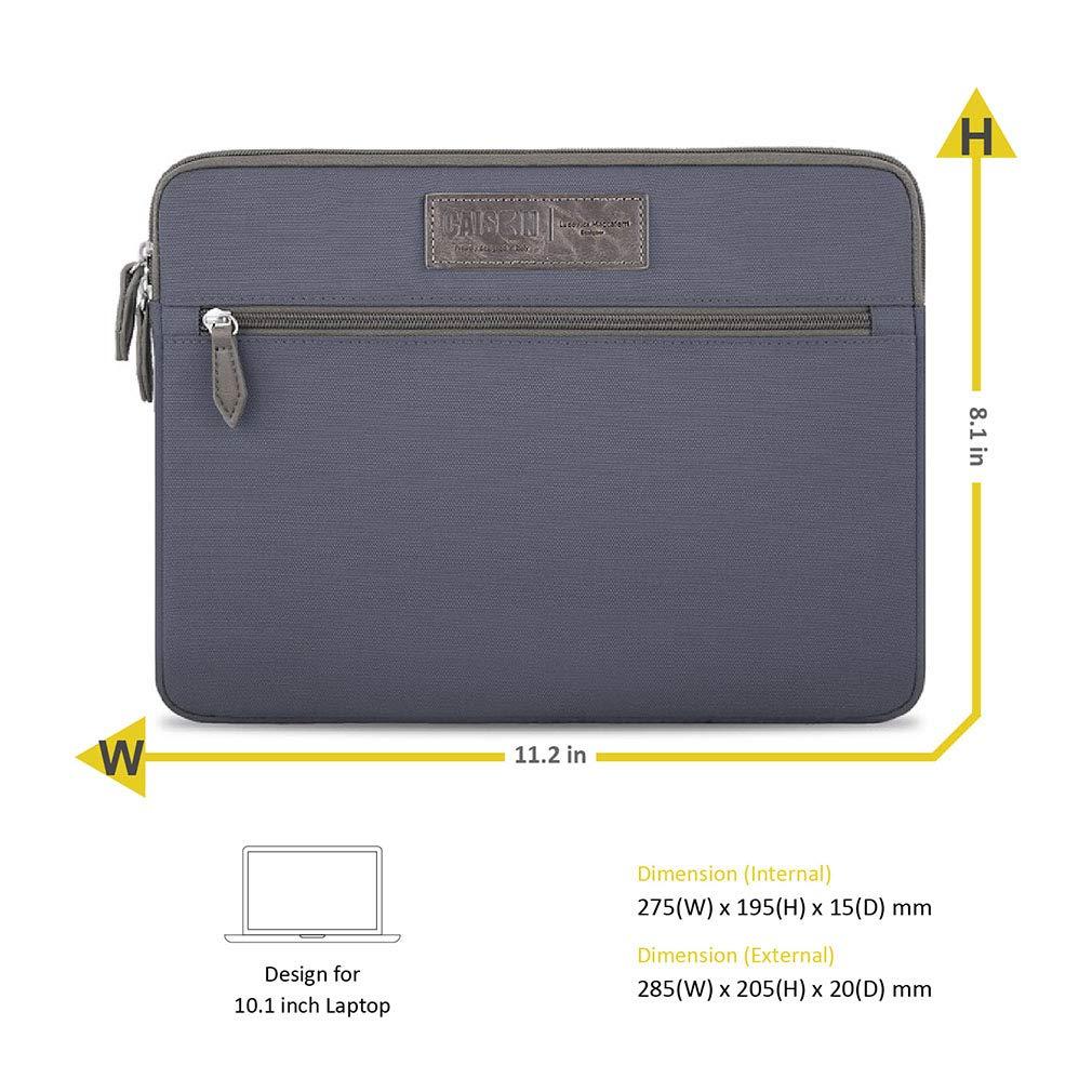 CAISON Funda Blanda para Port/átil 13.5 Microsoft Surface Laptop 13.3 Lenovo Yoga 730 DELL XPS 13 2018 Nuevo MacBook Air 13//13 MacBook Pro HP Envy x360 13 Spectre 13