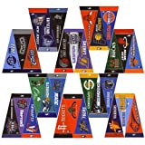 NBA Basketball Mini-Pennant Set - Complete League Set