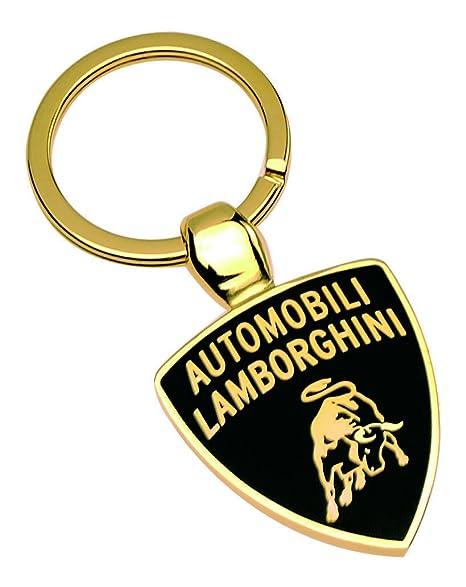 Amazon.com: Automobili Lamborghini de los hombres Shield ...