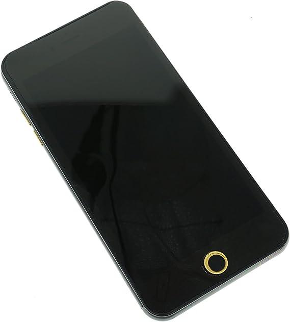 Fake Iphone 6s PlUK Prank Toys Kids Horror Electric Shock Phone UK