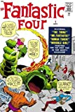 Image of The Fantastic Four Omnibus Volume 1 (New Printing)