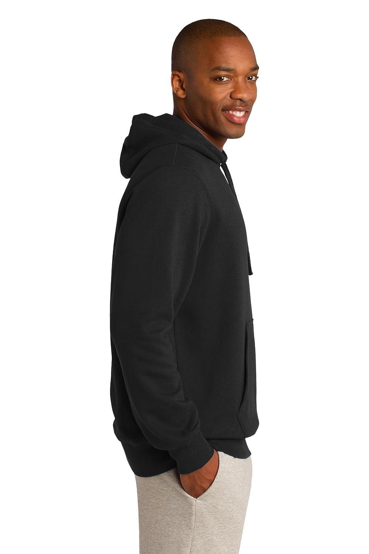Fashion look from december 2014 featuring mens sweatshirts mens - Sport Tek Men S Pullover Hooded Sweatshirt At Amazon Men S Clothing Store