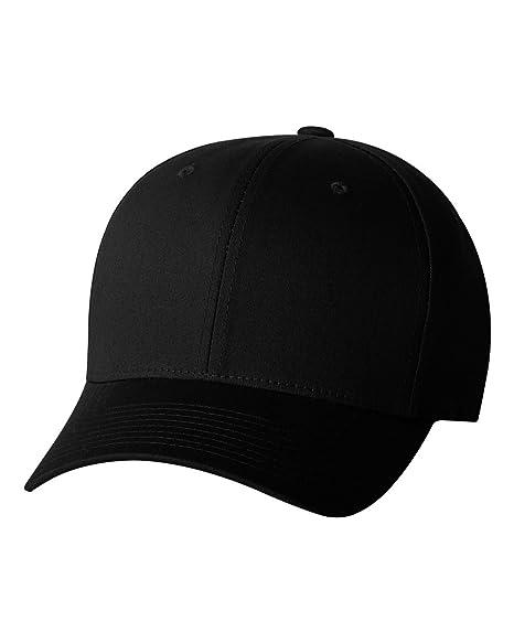 a775a19451c34a Flexfit 2-Pack Premium Original Cotton Twill Fitted Hat ... at ...