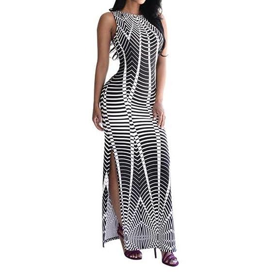 Bota Mujer Maxi Boho Vestido largo vestido de fiesta de cóctel de noche - Vovotrade (