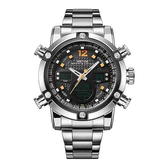 Reloj - ibay wish gift - Para - W-5205S