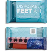 Regal by Anh Hoang Disposable Feet Nail Kit Pedicure Hygienic Single Use