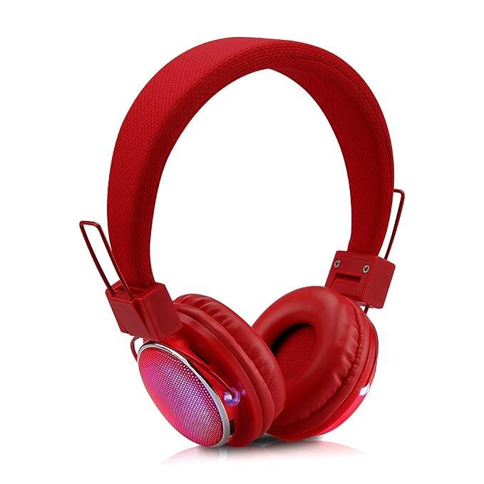 EXCELVAN On-oído ¿Auricular Bluetooth? ¿Sony PSP rup ...