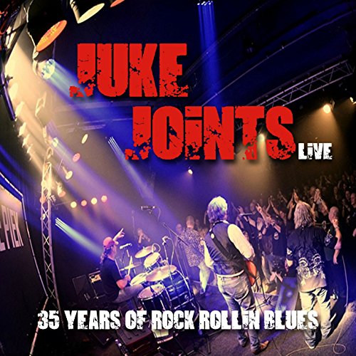 35 Years of Rock Rollin Blues (Live)