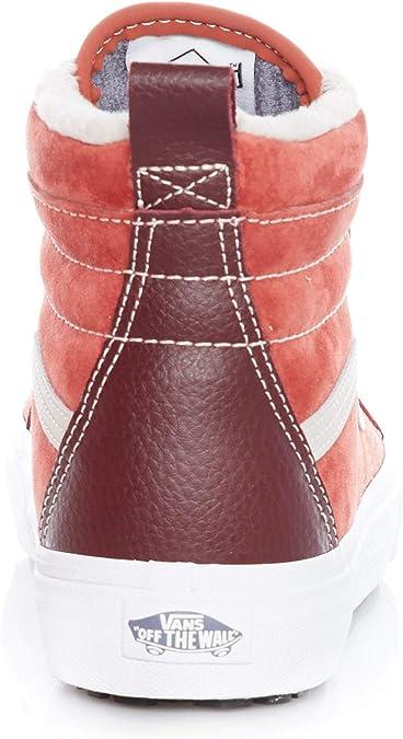 Vans MTE Sk8 Hi Men's Winter Shoes 38 EU: