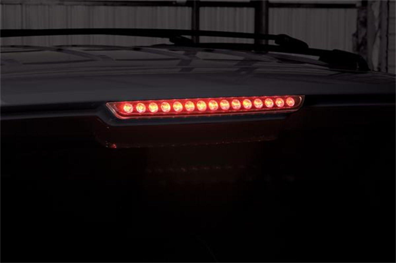 Putco 920218 Smoke LED Third Brake Light for Avalanche