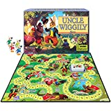 UNCLE WIGGILY vtg Childrens classic book wiggly Rabbit Board Game NEW/Sealed For Ages 4+