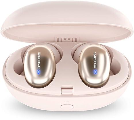 1MORE Stylische echte kabellose Ohrhörer, Bluetooth: Amazon