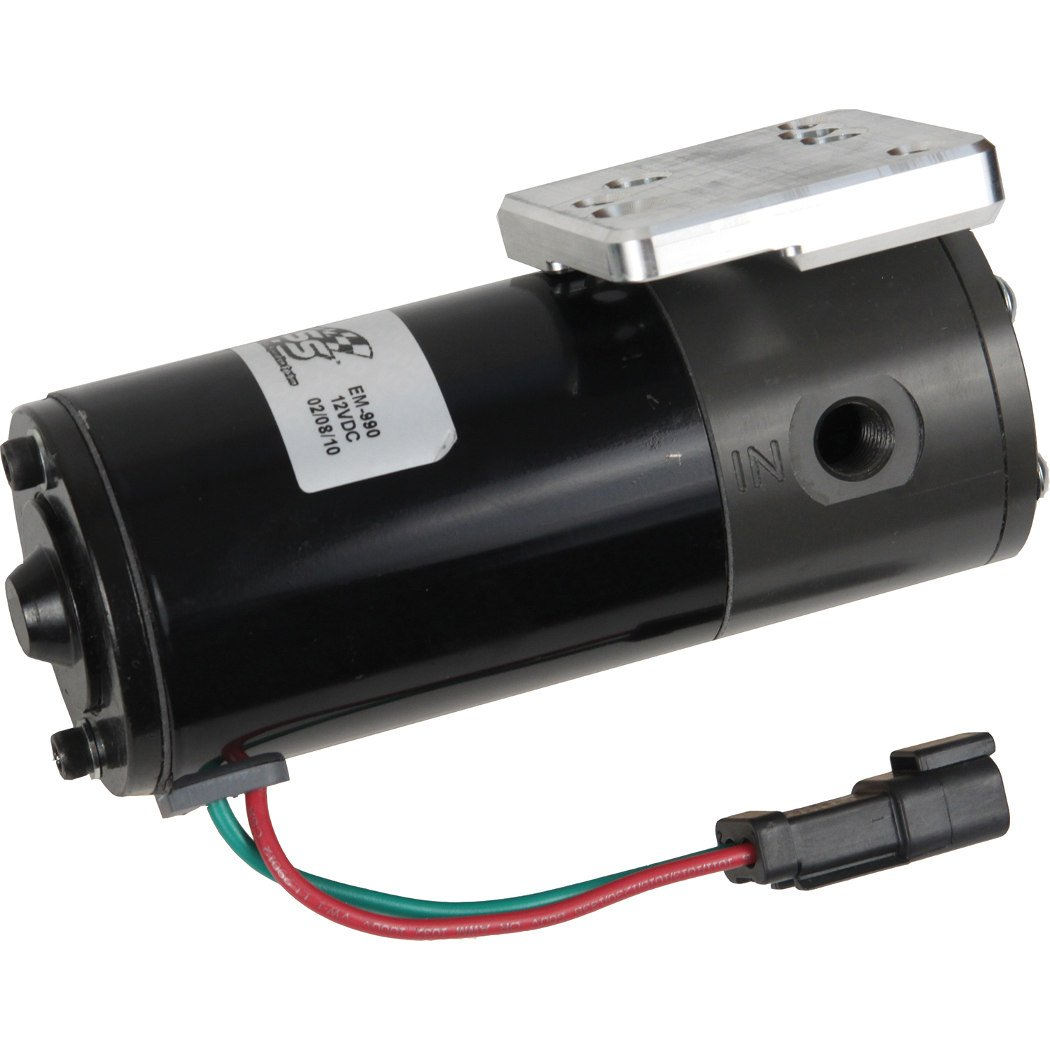 Fass Dmax 7001 Duramax Flow Enhancer Fuel Pump Automotive 1997 Jeep Wrangler Filter