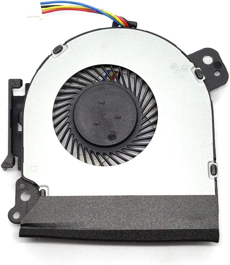 Lee_store Replacement New Laptop CPU Cooling Fan for Toshiba Tecra A50-C A50-C1510 A50-C1520 A50-C1540 A50-C1550 Series DFS160005040T FGHV G61C0002Y 210 DC5V 0.5A Fan