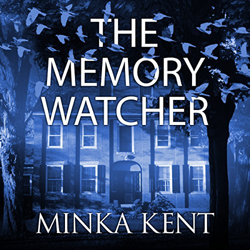 The Memory Watcher cover