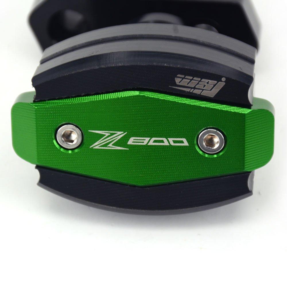 Telaio Crash Pad motore Statore case Slider protezione schermo per Z800 2013-2015