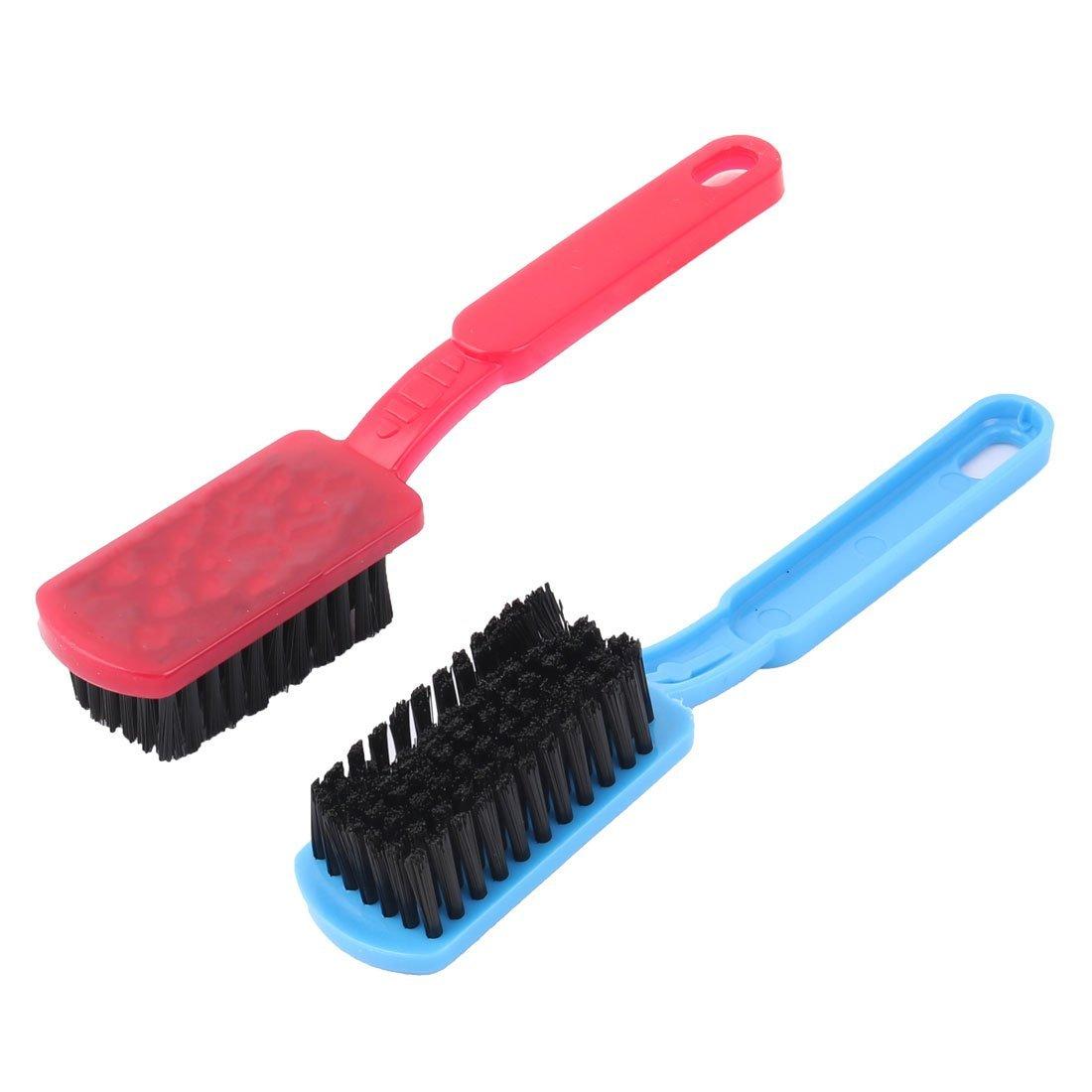 Amazon.com: Zapatos Baño eDealMax de plástico de Lavado de herramientas cepillo de limpieza 10pcs: Health & Personal Care
