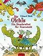 Die Olchis. Ein Drachenfest für Feuerstuhl