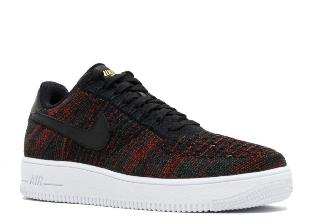 low priced 4b8f9 083a0 australia nike. af1 ultra flyknit low 6cbd7 a98a3  official galleon nike  mens air force one flyknit low black metallic gold white 817419 005 size