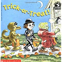 Trick-Or-Treat! (Read With Me)