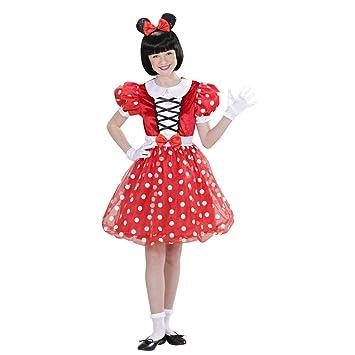 Disfraz de Minnie Mouse ratón ratón de disfraces disfraz Disney ...