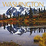 Washington 2020 Calendar