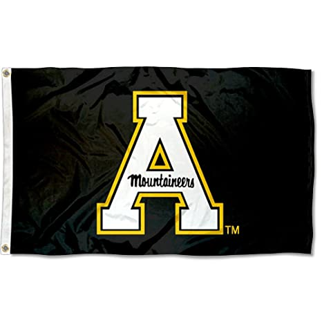 cab453f02250c Image Unavailable. Image not available for. Color  Appalachian State  Mountaineers App State University ...