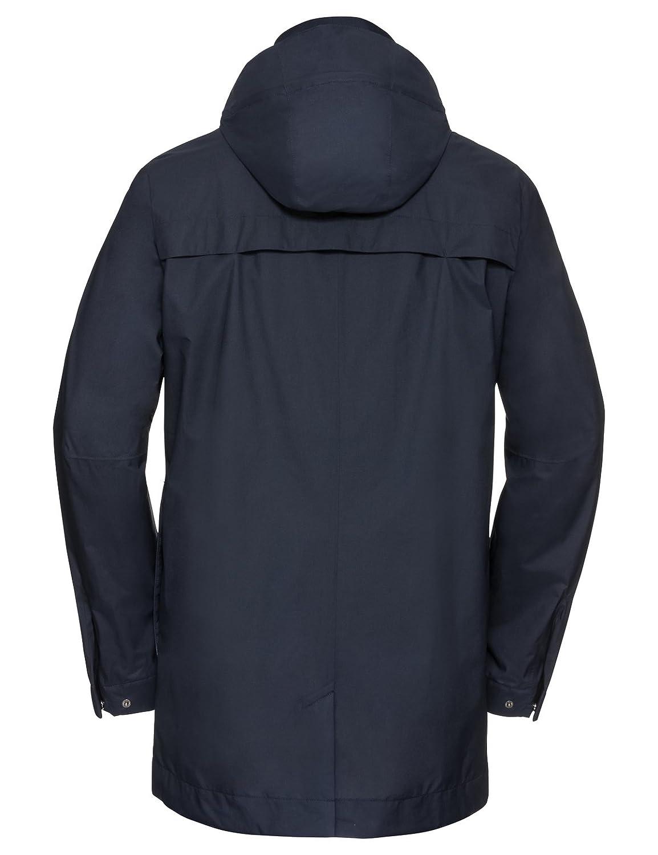 VAUDE Mens Veste margone Coat